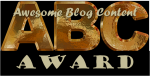 Awesome Blog Content