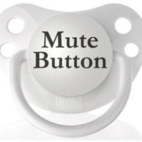 Graham's Cracker Crumbs - The Mute Button