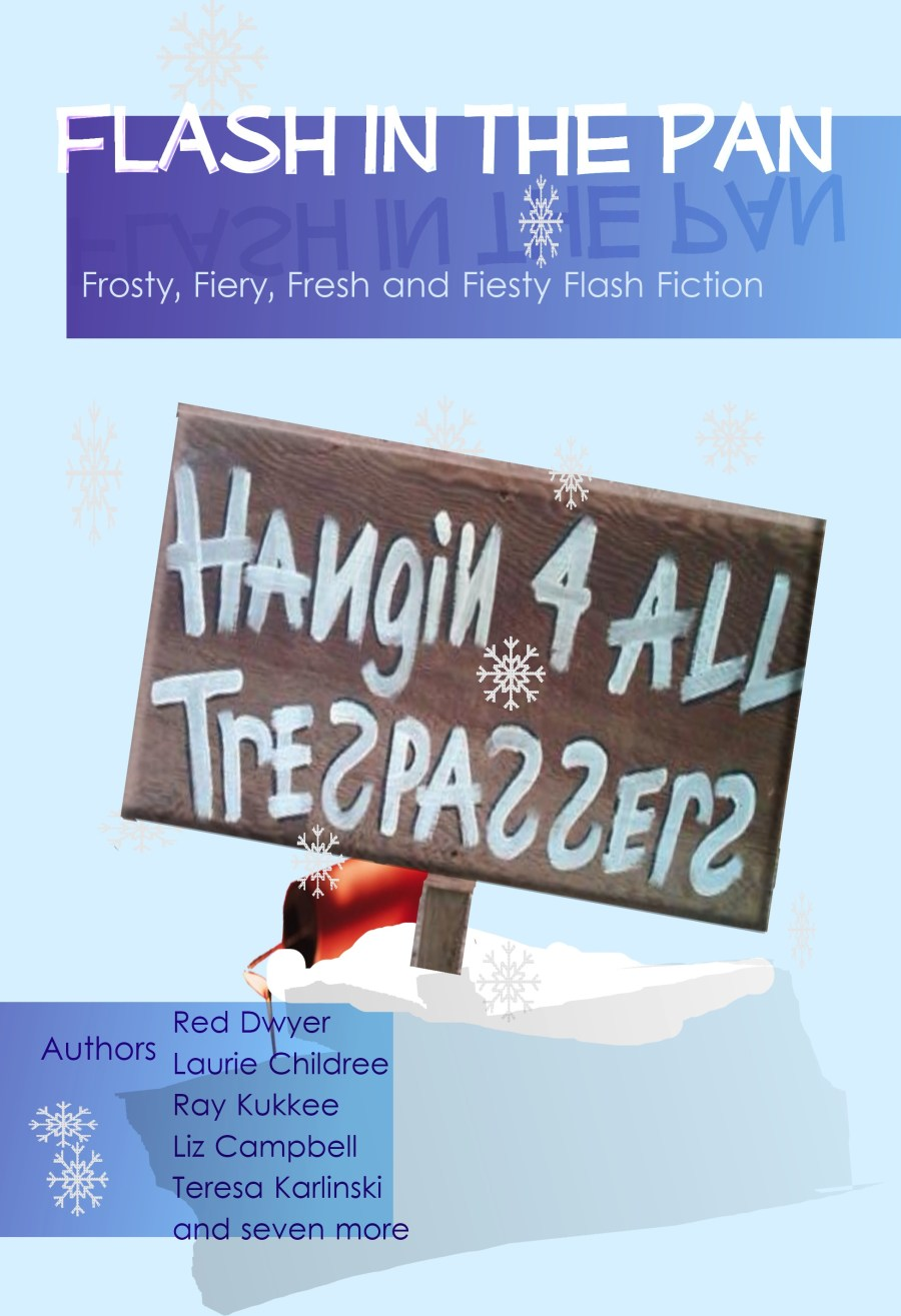 FTP Flash Fiction Fresh frosty fiery fiesty