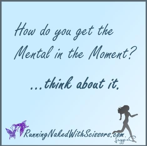 Mental Moments