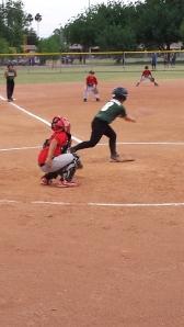 baseball, little league