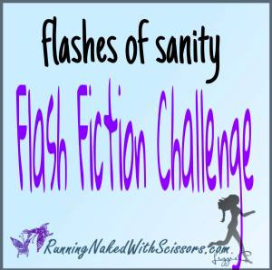 flash fiction - rnws, flashes of sanity, flash fiction